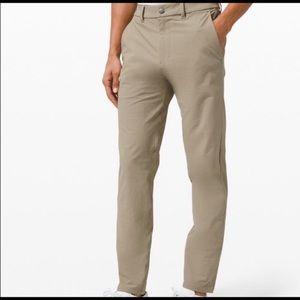 Lululemon Commission Pants